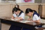 令和元年度体験入学<那珂川中学校・天拝中学校・二日市中学校>【69】