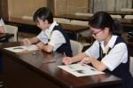 令和元年度体験入学<那珂川中学校・天拝中学校・二日市中学校>【70】