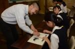 令和元年度体験入学<那珂川中学校・天拝中学校・二日市中学校>【72】
