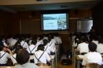 令和元年度体験入学<那珂川中学校・天拝中学校・二日市中学校>【73】