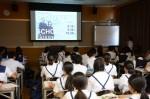 令和元年度体験入学<那珂川中学校・天拝中学校・二日市中学校>【85】
