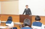 令和元年度体験入学<大野東中学校>【5】