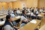 令和元年度体験入学<大野東中学校>【7】