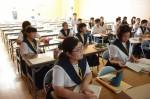 令和元年度体験入学<大野東中学校>【11】