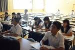 令和元年度体験入学<大野東中学校>【14】