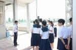 令和元年度体験入学<大野東中学校>【20】