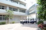 令和元年度体験入学<大野東中学校>【21】