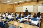 令和元年度体験入学<大野東中学校>【22】