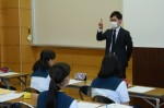 令和元年度体験入学<大野東中学校>【23】