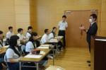 令和元年度体験入学<大野東中学校>【24】