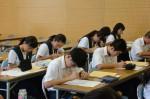 令和元年度体験入学<大野東中学校>【25】
