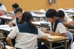 令和元年度体験入学<大野東中学校>【28】