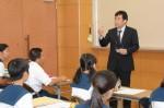 令和元年度体験入学<大野東中学校>【31】