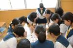 令和元年度体験入学<大野東中学校>【32】