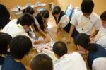 令和元年度体験入学<大野東中学校>【33】
