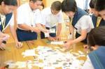 令和元年度体験入学<大野東中学校>【34】