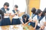 令和元年度体験入学<大野東中学校>【36】