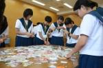 令和元年度体験入学<大野東中学校>【39】