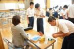 令和元年度体験入学<大野東中学校>【40】