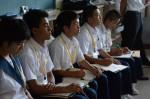 令和元年度体験入学<大野東中学校>【45】