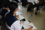 令和元年度体験入学<大野東中学校>【48】