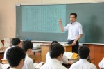 令和元年度体験入学<大野東中学校>【52】