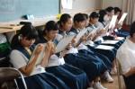 令和元年度体験入学<大野東中学校>【53】