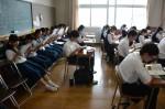 令和元年度体験入学<大野東中学校>【54】