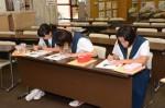 令和元年度体験入学<大野東中学校>【57】