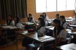 令和元年度体験入学<大野東中学校>【67】