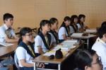 令和元年度体験入学<大野東中学校>【68】