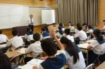 令和元年度体験入学<大野東中学校>【71】
