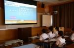 令和元年度体験入学<甘木中学校>【9】