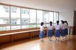 令和元年度体験入学<甘木中学校>【17】