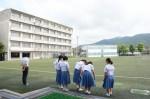 令和元年度体験入学<甘木中学校>【19】