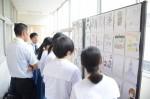 令和元年度体験入学<甘木中学校>【25】