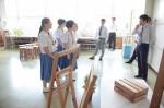 令和元年度体験入学<甘木中学校>【27】