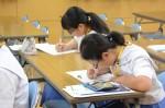 令和元年度体験入学<甘木中学校>【33】