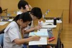 令和元年度体験入学<甘木中学校>【36】