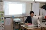 令和元年度体験入学<甘木中学校>【43】