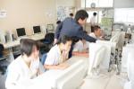 令和元年度体験入学<甘木中学校>【47】