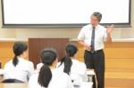 令和元年度体験入学<甘木中学校>【53】