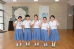 令和元年度体験入学<甘木中学校>【63】