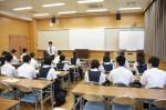 令和元年度体験入学<筑紫丘中学校>【2】