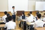 令和元年度体験入学<筑紫丘中学校>【3】