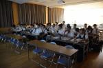 令和元年度体験入学<筑紫丘中学校>【11】