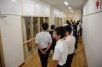令和元年度体験入学<筑紫丘中学校>【17】