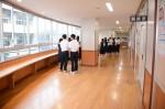 令和元年度体験入学<筑紫丘中学校>【20】