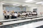 令和元年度体験入学<筑紫丘中学校>【22】