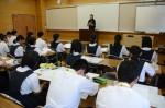令和元年度体験入学<筑紫丘中学校>【25】